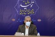 درخواست استاندار خوزستان از گروههای جهادی برای تسریع در روند واکسیناسیون عمومی