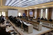 تصاویر/ نشست استاندار خوزستان با اعضای گروههای جهادی