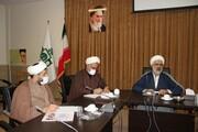 قرارگاه جهادی شهدای روحانیت قزوین بصورت دائمی فعال است | فراخوان جمع آوری خاطرات طلاب جهادی