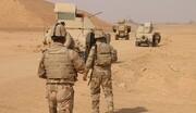 """القوات العراقية تعلن العثور على مضافة لـ""""داعش"""" في ديالى"""