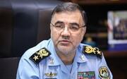 الإمام الخامنئي يعين العميد الطيّار حميد واحدي قائداً للقوات الجوية في الجيش