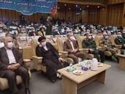تجلیل از ۲۰ هزار پیشکسوت دفاع مقدس و مقاومت خوزستان