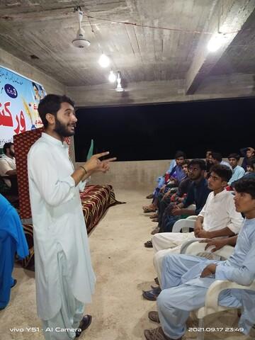اصغریہ اسٹوڈنٹس آرگنائزیشن پاکستان کی جانب سے 3 روزہ تعلیمی و تربیتی ورکشاپ کا انعقاد