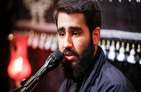نماهنگ | «دلشوره» با نوای حسین طاهری در آستانه اربعین حسینی