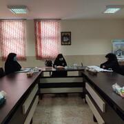 تشکیل کارگروه «اخلاق و تربیت اسلامی» در موسسه آموزش عالی فاطمة الزهرا(س) اصفهان