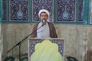 دفاع مقدس سند ملی مقاومت ملت ایران است