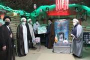 «مجید جلالی» مدیر مدرسه علمیه صدر بازار اصفهان شد