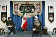 سردار  رفیعی آتانی: همه کشورها به قدرت ایران اذعان دارند