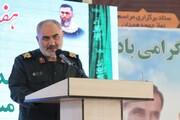 سردار مجیدی: ایران امروز بر تصمیم گیریهای مهم جهان تاثیرگذار است