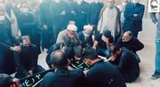 فیلم | گوشه ای از مراسم تشییع استاد حوزه علمیه اصفهان