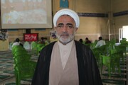 جنگ تحمیلی درسهای زیادی به ملت ایران داد