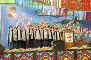 تصاویر/ مراسم غبارروبی و گل افشانی قبور شهدای اصفهان به مناسبت هفته دفاع مقدس