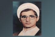 """کربلای شلمچه، """"شهید بهرامی"""" را به کاروان حسینی رساند"""