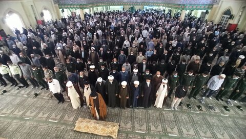 مرحوم حجت الاسلام سیفی