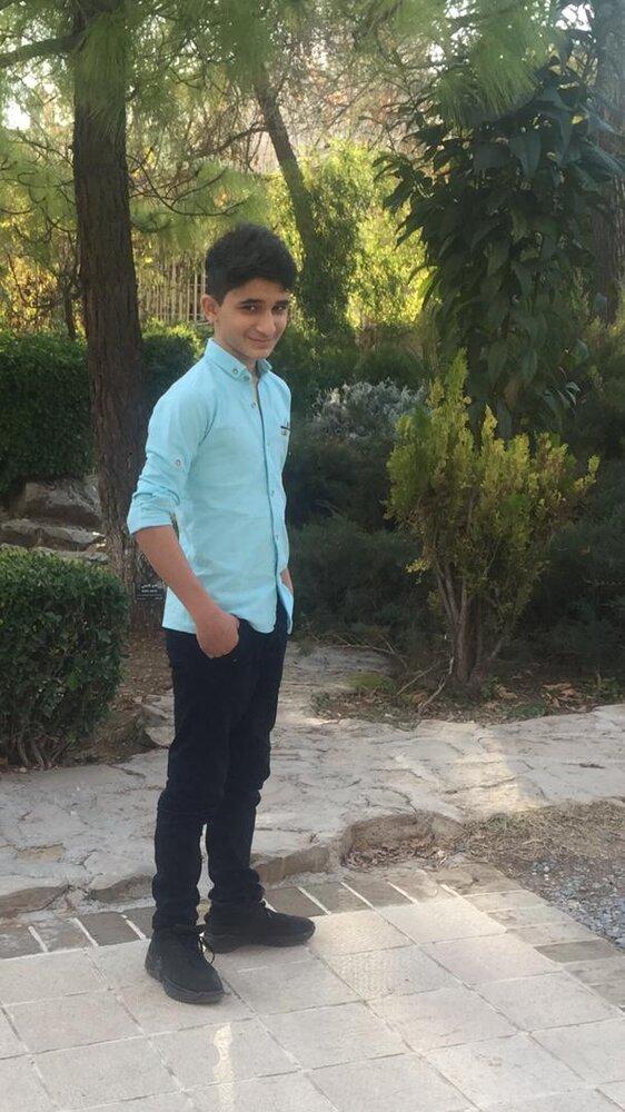 علی لندی قهرمان ایذهای آسمانی شد