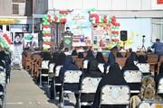 تصاویر/ آیین افتتاحیه سال تحصیلی آموزش و پرورش در ارومیه