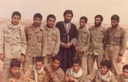 روایت سردار حاجتی از خانوادههایی که ۱۲ شهید را تقدیم راه انقلاب کردهاند
