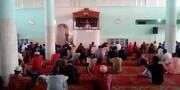 امام جمعه گینه کوناکری: کمک به همنوعان بخش جداییناپذیر اسلام است