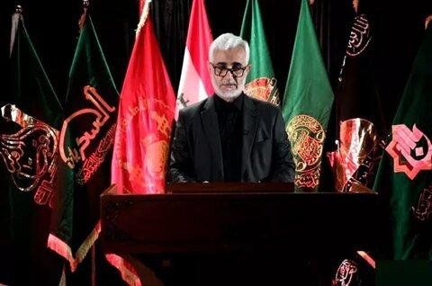 رئيسُ ديوان الوقف الشيعيّ يؤكّد على ضرورة الالتزام بتوجيهات المرجعيّة الصادرة لزائري الأربعين