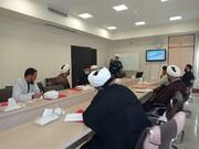 کارگاه شیوهتدریس تفکر محور در جامعه علمیه امیرالمؤمنین(ع) تهران برگزار شد