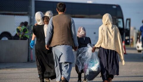 ألبانيا تعلن وصول لاجئين جدد من أفغانستان