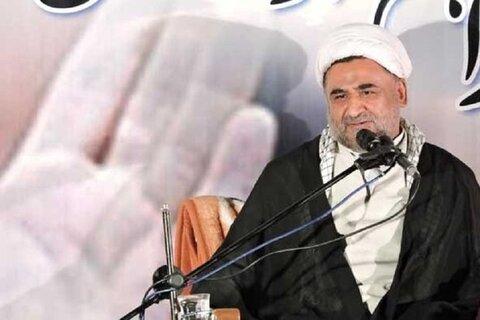 حجت الاسلام والمسلمین ابوالقاسم علیزاده