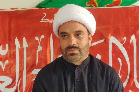 مولانا سبط محمد شبیر قمی
