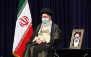 صوت کامل بیانات رهبر انقلاب در پایان مراسم عزاداری اربعین حسینی علیهالسلام