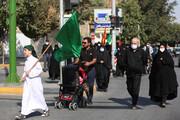 پیاده روی حرم تا حرم به مناسبت شهادت امام رضا(ع) در بوشهر برگزار می شود