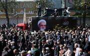 پیام تسلیت ۱۱۰ تن از اساتید حوزه علمیه در پی ارتحال  علامه حسنزاده آملی + اسامی