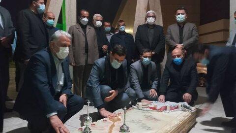 سفر دو روزه رئیس بنیاد شهید کشور به خوزستان