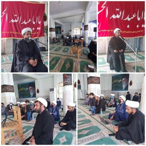 مدير حوزه هاي علميه استان هرمزگان