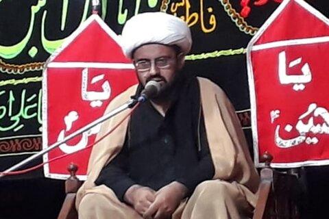 مولانا محمد جان حیدری