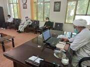 تسریع در صدور مجوز رشته های تخصصی حوزه ایلام