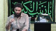 هفتمین نشست انجمن شعر طلاب تهران برگزار شد