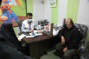 اجرای طرح نذر شفا در مناطق کمبرخوردار و روستاهای استان قم