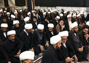 حوزہ علمیہ نجف اشرف کا عراقی حکومت کو انتباہ