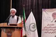 جمهوری اسلامی ایران با تجربه دفاع مقدس مقابل دنیا ایستاده است