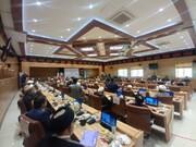 مسئولان برتر مدارس علمیه فارس تجلیل شدند