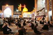 تصاویر/ مراسم بزرگداشت مرحوم آیت الله سید محمد رجائی موسوی