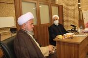 ملت ایران به شعار «هَیْهَاتَ مِنَّا الذِّلَّه» امام حسین(ع) عمل کرد