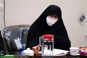 کارگاه تخصصی مدیریت پژوهشی در حوزه خواهران سمنان برگزار شد