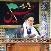 امام جمعہ نجف اشرف کا دو ٹوک بیان؛ عراق میں  جب تک شیعہ ہیں اسرائیل کے ساتھ تعلقات ناممکن ہے