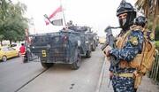 تشديد الأمن حول المراكز الانتخابية استعدادا ليوم الاقتراع