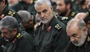 مقام نظامی اسرائیل: اطلاعات ترور سردار سلیمانی از سوی اسرائیل به آمریکا داده شد