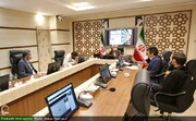 """The workshop of """"Introduction to the Parliament of World's Religions"""" was held"""