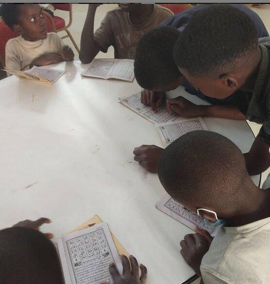 ضرورت تقویت مبلغان بومی در کشورهای آفریقایی به کمک مبلغان موفق ایرانی