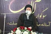 حوزه علمیه قم مدیون توسل های حاج شیخ عبدالکریم به امام حسین(ع) است