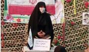 انقلاب اسلامی زنان را از بی هویتی نجات داد