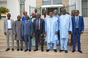 رئیس جمهور نیجر: در نظر گرفتن مبانی اسلامی در قضاوت موجب تقویت عدالت میشود